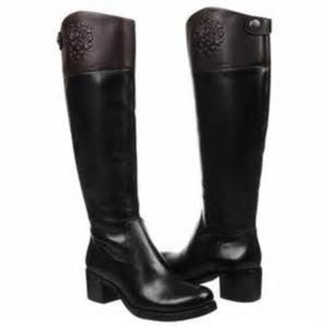 Vince Camuto tall boots